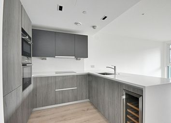 Thumbnail 2 bed flat for sale in Lancaster House, Beadon Road, Hammersmith