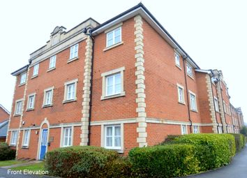 Thumbnail 2 bed flat to rent in Cambridge Square, Redhill, Surrey