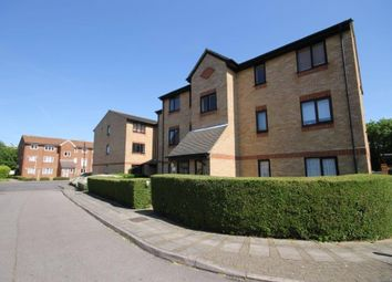 Thumbnail 2 bed flat to rent in Dehavilland Close, Northolt