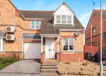Thumbnail 3 bed semi-detached house for sale in Wentworth Crescent, Tong, Bradford