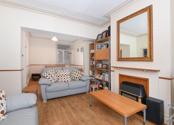 Thumbnail 3 bed terraced house to rent in Chambers Gardens, London