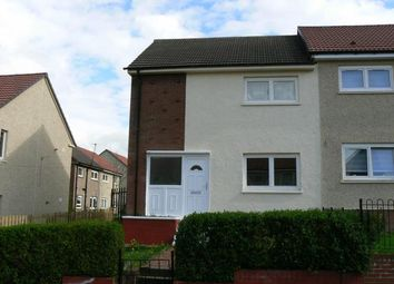 Thumbnail 2 bed semi-detached house to rent in Dykehead Square, Hamilton