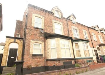 Thumbnail 1 bed flat for sale in Moscow Drive, Liverpool