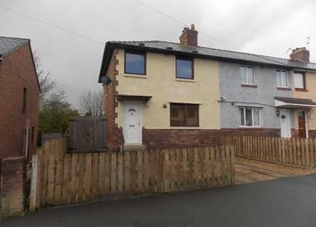 Thumbnail 3 bed semi-detached house to rent in Diggle Road, Carlisle
