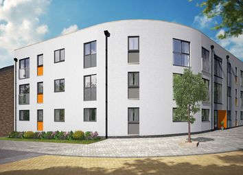 "Thumbnail 2 bed flat for sale in ""The Rosen Apartments - Second Floor 2 Bed"" at Kerrier Way, Camborne"