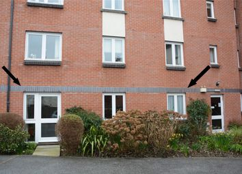 Thumbnail 2 bed property for sale in Lowen Court, Quay Street, Truro, Cornwall