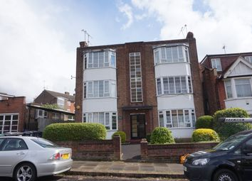 Thumbnail 1 bed flat to rent in Cleeve Court, Hampden Road, London