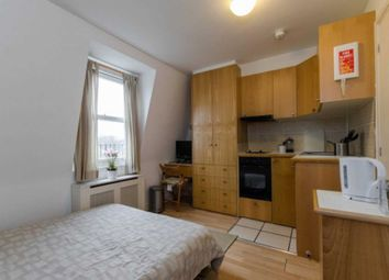 Thumbnail Studio to rent in Penywern Road, London