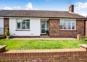 Thumbnail 3 bed bungalow for sale in Lovedean, Waterlooville, Hampshire