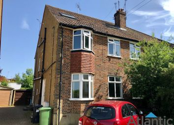 Thumbnail 2 bed flat to rent in Dugdale Hill Lane, Potters Bar