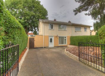 Thumbnail 3 bed semi-detached house for sale in Staverton Road, Nottingham