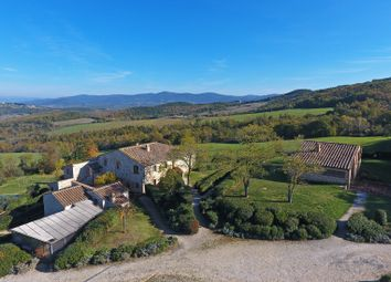 Thumbnail 11 bed farmhouse for sale in Casole D'elsa, Casole D'elsa, Siena, Tuscany, Italy