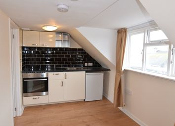 Thumbnail 1 bed flat to rent in Frederick Place, Weymouth