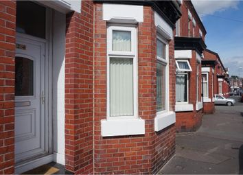 Thumbnail 3 bed terraced house for sale in Grandale Street, Manchester