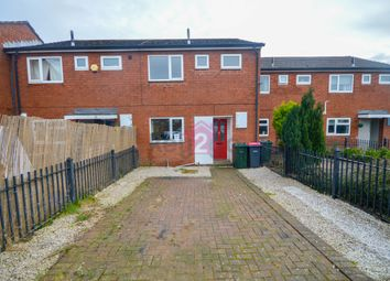 Thumbnail 3 bed terraced house for sale in Lee Croft, Maltby, Rotherham