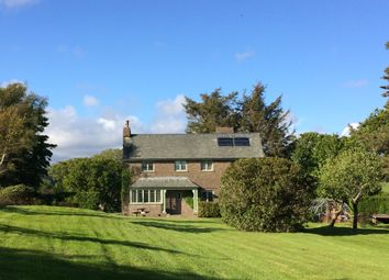 Thumbnail 5 bed detached house for sale in Broughton-In-Furness