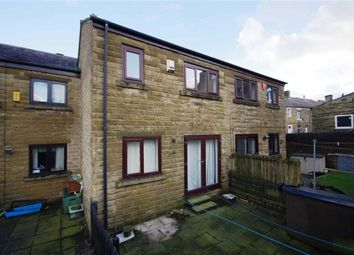 Thumbnail 2 bed town house to rent in Spring Hall Court, Halifax