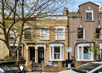 Sydner Road, London N16. 3 bed maisonette for sale