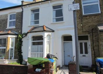 Thumbnail 5 bed terraced house to rent in Nutcroft Road, London