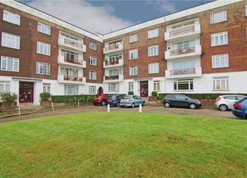 Thumbnail 3 bedroom flat for sale in Dollis Hill Lane, London