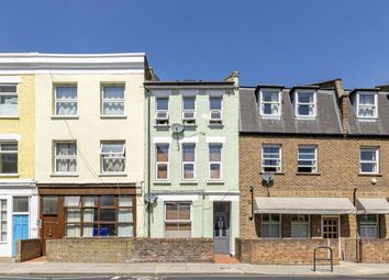 Thumbnail 1 bed flat for sale in Lillie Road, London