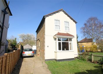 Thumbnail 3 bed detached house for sale in Wendover Road, Staines-Upon-Thames, Surrey