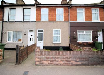 Thumbnail 3 bed terraced house for sale in Brook Street, Northumberland Heath, Kent