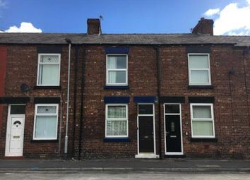 Thumbnail 2 bed terraced house for sale in 44 Fir Street, St. Helens, Merseyside