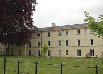 Thumbnail 2 bed flat to rent in Chesterton House, Viners Close, Cirencester