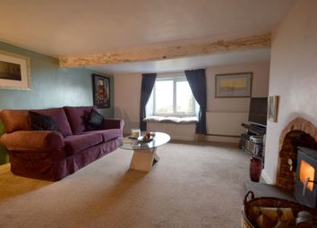 Thumbnail 3 bed semi-detached house for sale in Silver Street, Fairburn, Knottingley