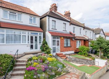 Thumbnail End terrace house for sale in Malcolm Road, Coulsdon, Surrey