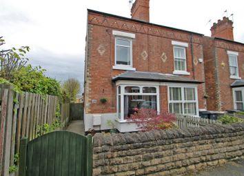 Thumbnail 4 bed property for sale in Chestnut Grove, Gedling, Nottingham
