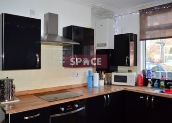 Thumbnail 4 bedroom terraced house to rent in Ashville Grove, Leeds