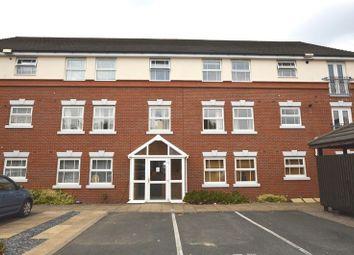 Thumbnail 2 bed flat for sale in Sycamore Close, Erdington, Birmingham