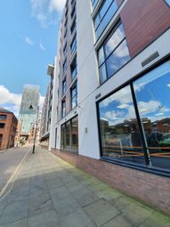 2 bed flat for sale in Jordan Street, Manchester M15