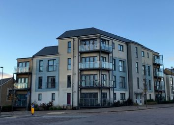 Thumbnail 2 bed flat to rent in Willowherb Road, Emersons Green, Bristol