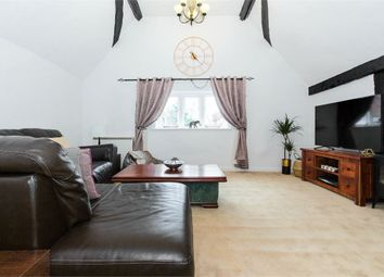 Thumbnail 2 bed flat for sale in High Street, Burnham, Buckinghamshire