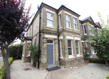 Thumbnail 3 bed end terrace house for sale in Thorpe Road, Norwich