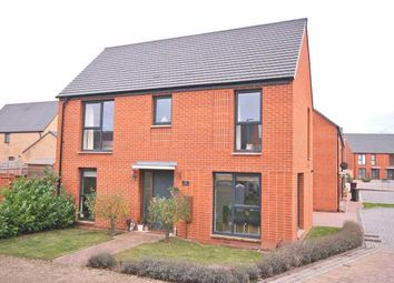 Thumbnail 3 bed detached house for sale in Beddall Way, Ketley, Telford