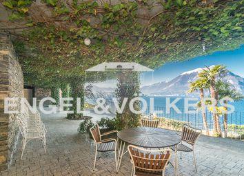 Thumbnail 4 bed apartment for sale in Varenna, Lago di Como, Ita, Varenna, Lecco, Lombardy, Italy