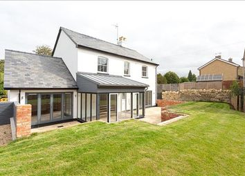 Thumbnail 4 bed detached house for sale in Gretton, Cheltenham, Gloucestershire