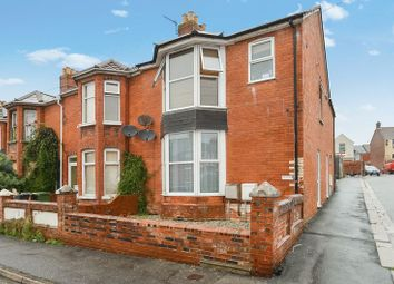 Thumbnail 2 bed flat for sale in Southview Road, Weymouth