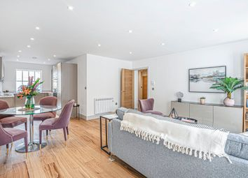 Thumbnail 2 bed flat for sale in Toadsmoor Road, Brimscombe, Stroud