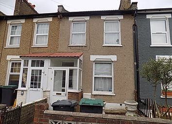 Thumbnail 2 bedroom terraced house for sale in Spencer Road, Tottenham, London