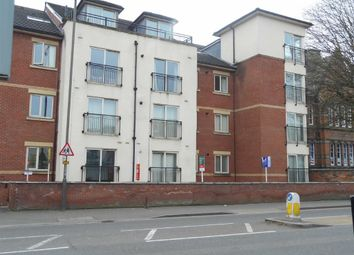 Thumbnail 2 bed flat to rent in Halcyon, Derby, Derby