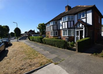 Thumbnail 3 bed semi-detached house to rent in Vivian Avenue, Wembley