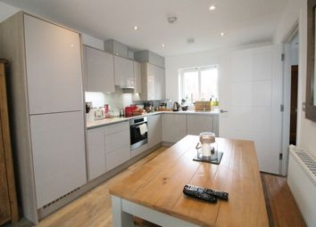Thumbnail 4 bed property to rent in Chancellor Drive, Frimley, Camberley