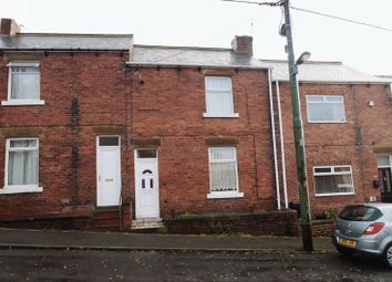 Thumbnail 1 bed terraced house for sale in Falkous Terrace, Witton Gilbert, Durham