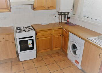 Thumbnail 4 bedroom shared accommodation to rent in Smythe Street, Poplar