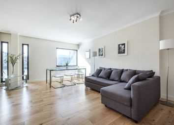 Thumbnail 2 bedroom flat to rent in Upper Thames Street, London